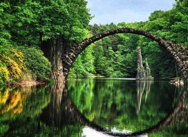 Чертов мост